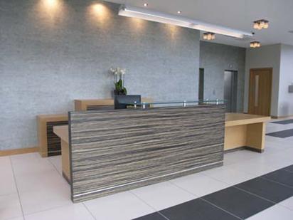 D davies and son for Granite desk top design